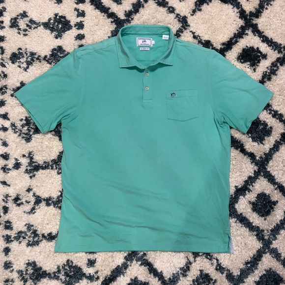 Southern Tide Other - Southern Tide Collared Shirt